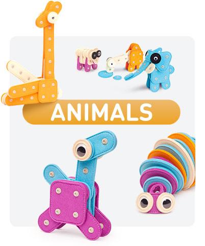 Shop Animals